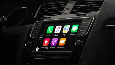 Apple chce rozwijać samochodowe oprogramowanie, a nie produkować pojazdy