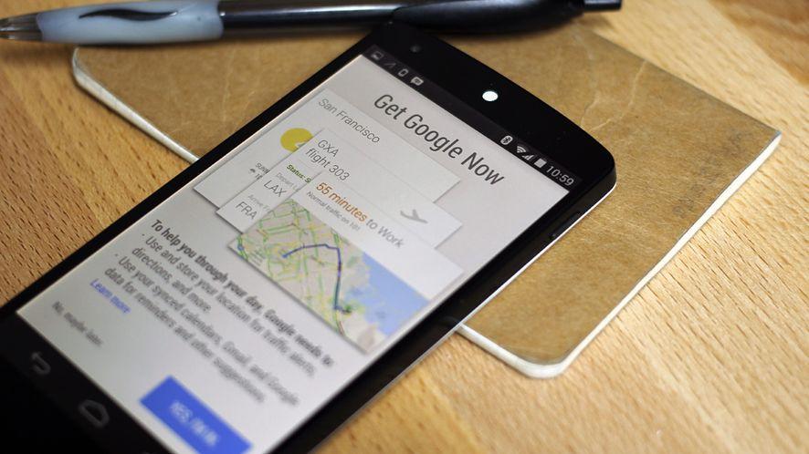 Google ekspanduje: Pay wkrótce zawita na Wyspy, a nowa klawiatura na iOS-a