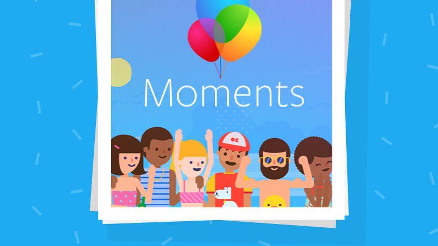 Facebook nie daje wyboru: instalacja Moments albo usunięcie zdjęć