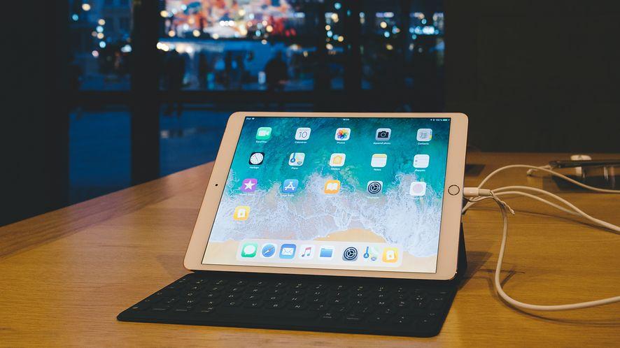 iPad może zastąpić komputer? (depositphotos)