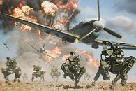 Beta testy Battlefield 2042. Znamy wymagania sprzętowe - Battlefield 2042