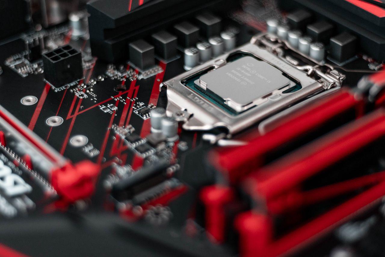 Intel pracuje nad nową litografią. Są pierwsze szczegóły - Procesor Intel