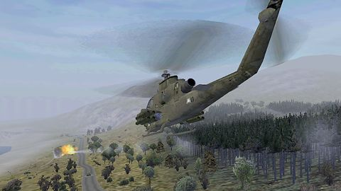 ARMA: Cold War Assault za darmo na Steam i GOG. Trzeba się pospieszyć