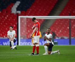 Nie zrobili tego co Anglicy. Na co wskazali polscy piłkarze przed meczem?