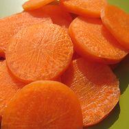 Co się stanie, jeśli codziennie będziesz jeść marchewkę?