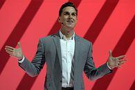 EA poszło na gigantyczne zakupy. 2,4 mld dolarów za Glu Mobile - Andrew Wilson, CEO Electronic Arts