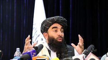 Facebook w ogniu krytyki. Talibowie zarzucają mu brak wolności słowa