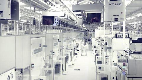 TSMC przeznaczy prawie 7 mld dol. na dalszy rozwój. Zarząd zaakceptował program