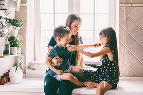 Syndrom środkowego dziecka – co warto wiedzieć?