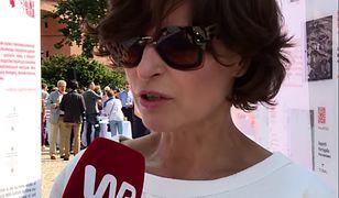 Danuta Stenka ambasadorką Legalnej Kultury wspierającej dostęp do kultury w miastach i na wsi