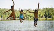 Letnie wakacje jak ferie w czterech różnych terminach?