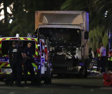Zamach w Nicei: informacje dotyczące Polaków