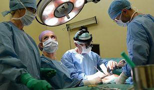 W Polsce brakuje chirurgów - sprawa jest poważna