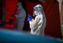 Koronawirus na Śląsku. Ponad tysiąc górników kopalni Zofiówka zakażonych koronawirusem