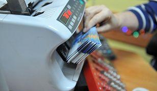 Bank deklaruje, że kredyty we frankach stanowią niewielką część wszystkich udzielonych przez niego kredytów