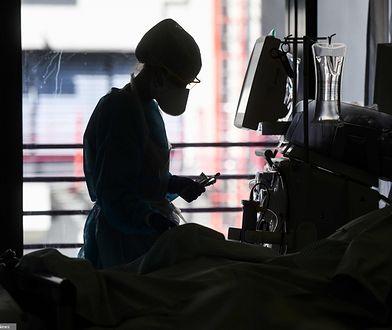 Koronawirus w Niemczech. Merkel ostrzega: nasza ostrożność zmalała