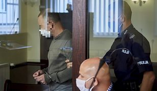 Debrzno. Daniel M. zabił żonę i 19 lat ukrywał jej ciało. Usłyszał wyrok