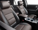 Ford Explorer Sport wjeżdża do salonów w USA