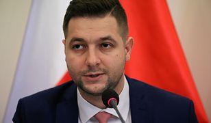PiS rozprawi się z neofaszystami w Polsce? Patryk Jaki oskarża PO