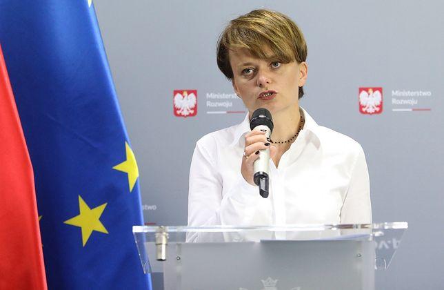 Jarosław Kaczyński zrezygnuje z władzy w PiS? Jadwiga Emilewicz komentuje
