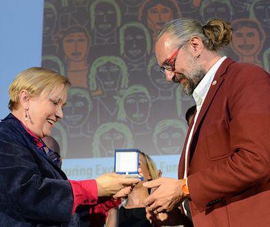 KOD uhonorowany Nagrodą Obywatelską Parlamentu Europejskiego