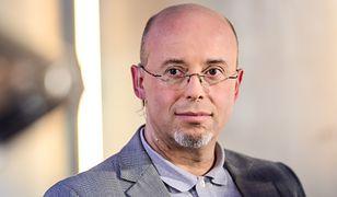 Andrzej Leder: PiS wywrócił stolik. Grill i ciepła woda w kranie dawno przestały Polakom wystarczać