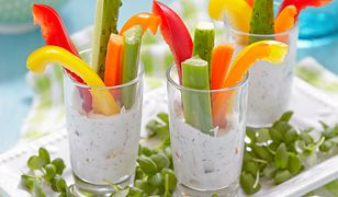 Jogurt warzywny - hit prosto z Ameryki