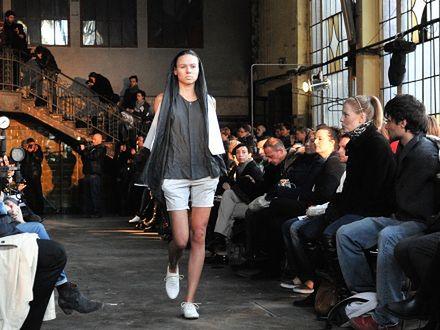Tłumy w Łodzi na Fashion Week Poland