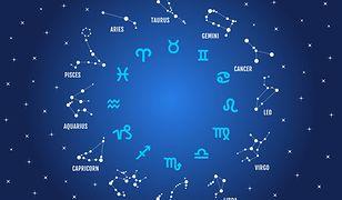 Horoskop na poniedziałek 14 października 2019