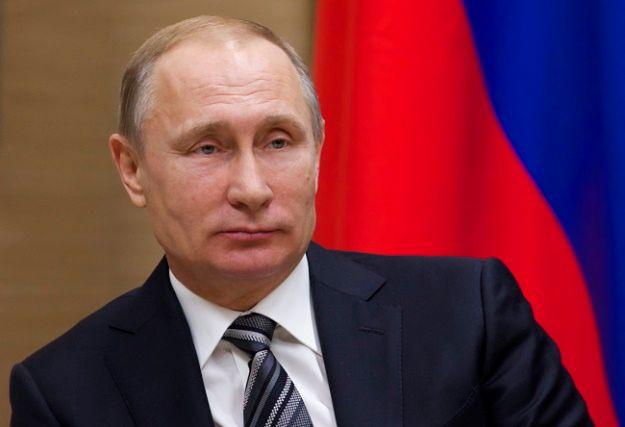 """""""Sunday Telegraph"""": Rosja jest oskarżana o finansowanie partii w Europie"""