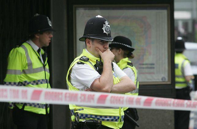 Zamach w Londynie był zaplanowany?