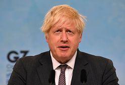 """Boris Johnson w ogniu krytyki byłego doradcy. """"Nie ma planu"""""""
