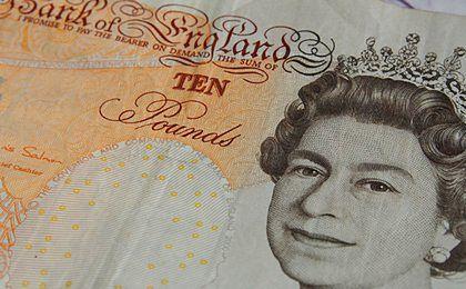 Nordea Bank stawia na funta i gra przeciwko dolarom