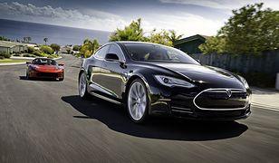 Tesla bije rekordy sprzedaży. Elon Musk zmienia motoryzację