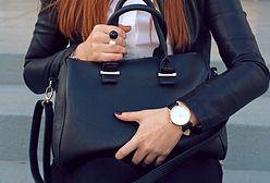 Skórzane torebki - jak o nie dbać
