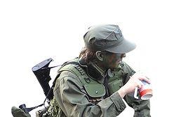 Era kobiet  w wojsku