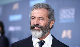 #dziejesiewkulturze: Mel Gibson wraca do łask Hollywood