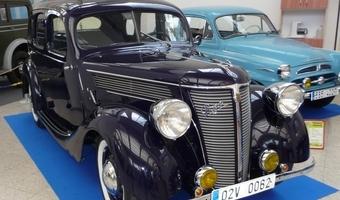 Dziesięć najciekawszych samochodów z Czech