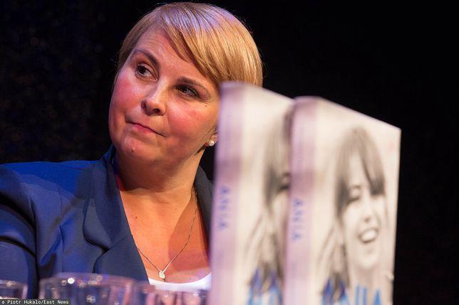 Agnieszka Przybylska pokazała nagranie płuc z COVID-19