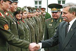 """Lech Wałęsa legenda """"Solidarności"""""""