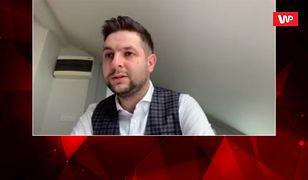 Rafał Trzaskowski wzywa premiera do reakcji. Patryk Jaki: Mateusz Morawiecki nie ma nic do ukrycia