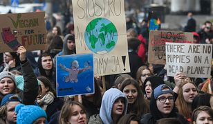 """Majmurek:  """"Polska może wygrać przed sądem z młodymi aktywistami klimatycznymi. Przed trybunałem historii niekoniecznie"""" [OPINIA]"""