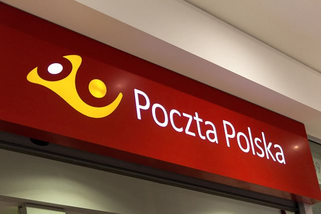 Poczta Polska podsumowuje ubiegły rok.