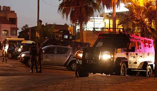 Atak na ambasadę Izraela