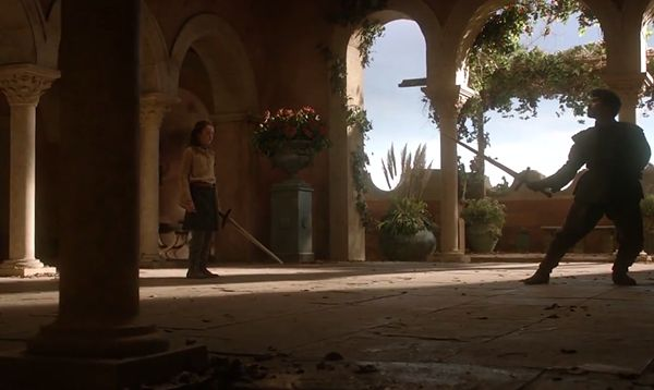 Gra o tron sezon 1, odcinek 6: Złota korona (A golden crown)