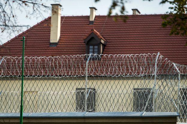 Uciekinierzy z Grudziądza umieszczeni w trzech różnych więzieniach