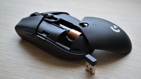 Logitech G305 — bezprzewodowy mistrz gry + [KONKURS]
