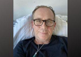 Lekarz, który przeszedł COVID-19 opowiada o powikłaniach. Schudł 17 kilogramów i nadal ma problemy z oddychaniem