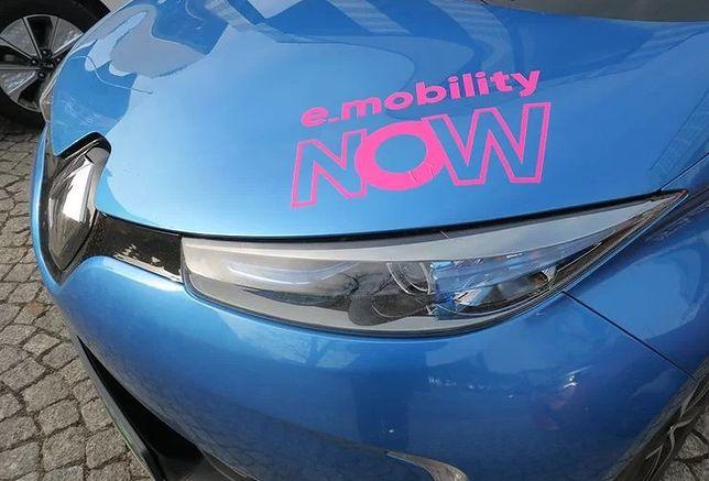 Śląskie. Pracownicy UM w Rybniku będą testować auta z napędem elektrycznym.