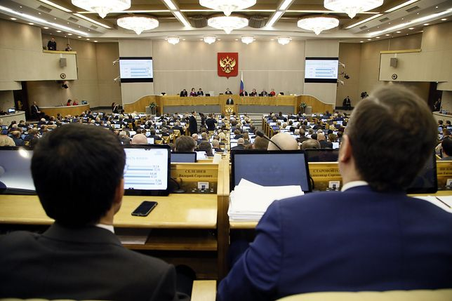 W Rosji też zliberalizowano prawo dot. przemocy w rodzinie. Skutki były zatrważające